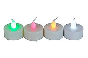 Battery T-Light | RAINBOW COLOUR CHANGING light  tty 09