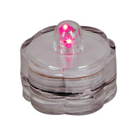 Aqua-Lite Submersible T-Light RAINBOW light